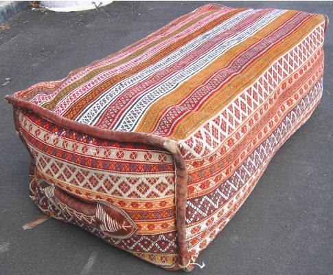 Qashqai Cargo Bag 3550 By Cyberrug